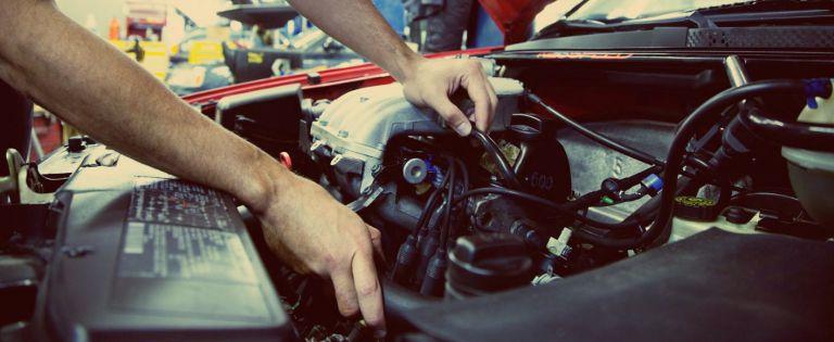 Ремонт двигателя, цена