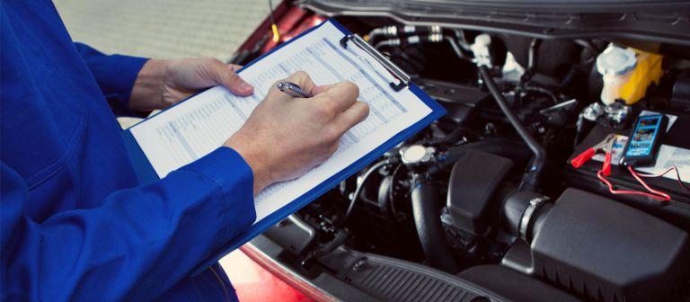 Плановое техобслуживание автомобиля в Зеленограде